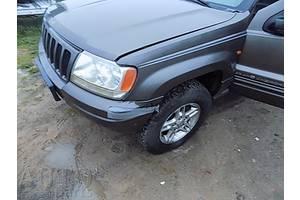 б/у Крыло переднее Jeep Grand Cherokee