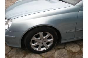 б/у Крыло переднее Mercedes CLK-Class