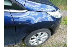 б/у Крыло переднее Ford Fiesta