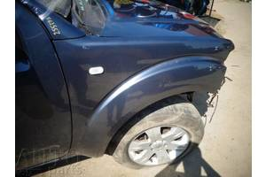 б/у Крыло переднее Nissan Pathfinder