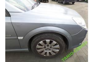 б/у Крыло переднее Opel Vectra