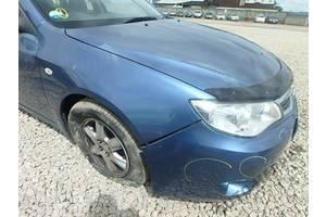 б/у Крыло переднее Subaru Impreza