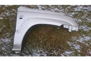 б/у Крыло переднее Toyota Land Cruiser