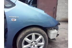 б/у Крыло переднее Toyota Prius