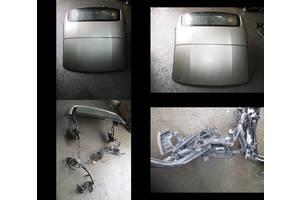 б/у Крыша BMW Z4