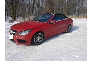 б/у Крыша Mercedes E-Class
