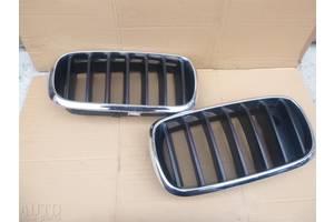 б/у Решётка радиатора BMW X6