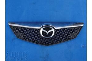 б/у Решётка радиатора Mazda 2