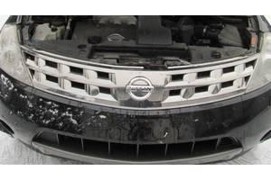 б/у Решётка радиатора Nissan Murano