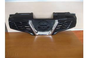 б/у Решётка радиатора Nissan Qashqai