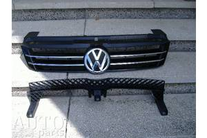 б/у Решётка радиатора Volkswagen Sharan