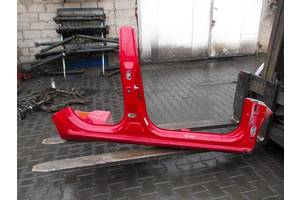 б/у Стойка кузова средняя Kia Rio