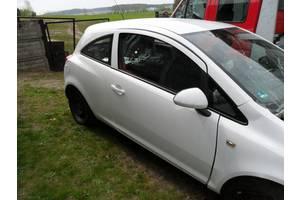 б/у Стойка кузова средняя Opel Corsa