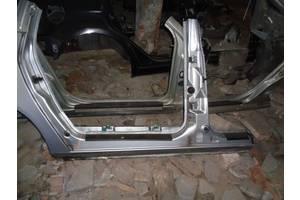 б/у Стойка кузова средняя Volkswagen Sharan