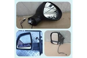 б/у Зеркало Fiat Fiorino
