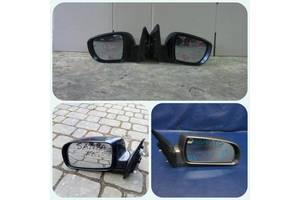 б/у Зеркало Hyundai Sonata