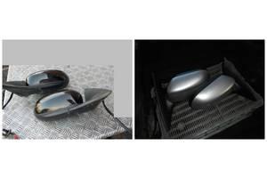 б/у Зеркало Jaguar X-Type