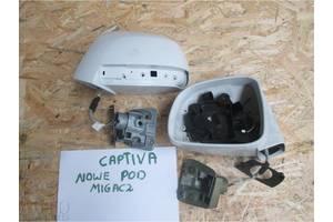 б/у Зеркало Chevrolet Captiva