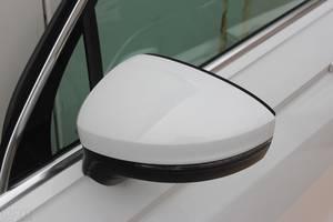 б/у Зеркало Volkswagen Tiguan