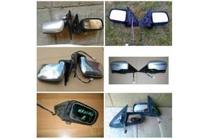 б/у Зеркало Nissan Maxima