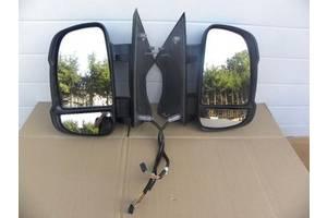 б/у Зеркало Peugeot Bipper груз.