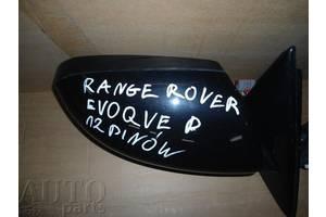 б/у Зеркало Land Rover Range Rover