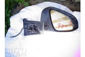 б/у Зеркало Toyota Yaris