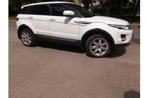 Багажник Land Rover Range Rover Evoque