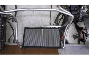 Радиатор печки Audi A6