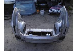 б/у Днище багажника Audi A2