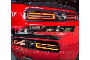 Новые Багажники Dodge Challenger