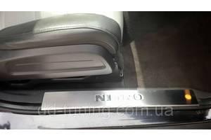 Торпедо/накладка Dodge Nitro