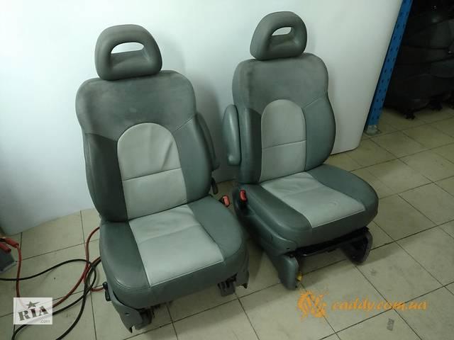 Как сделать кожаные сидения 4