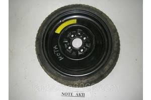 Запаска/Докатка Nissan Note