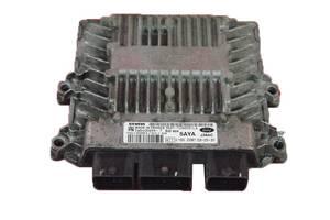 б/у Блок управления двигателем Ford Fiesta
