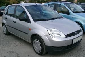 Дросельные заслонки/датчики Ford Fiesta