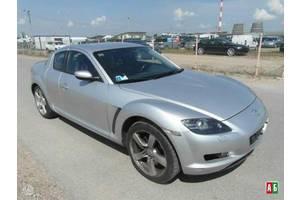 Дросельные заслонки/датчики Mazda RX-8