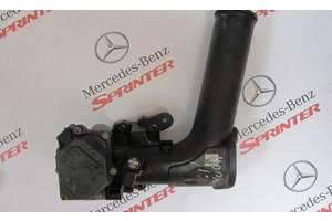 б/у Дросельные заслонки/датчики Mercedes Sprinter
