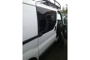 Двери боковые сдвижные Renault Trafic