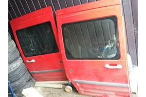 Двери боковые сдвижные Ford Transit Connect
