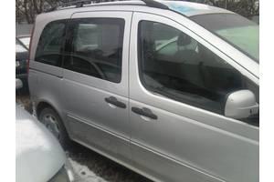 Двери боковые сдвижные Mercedes Vaneo