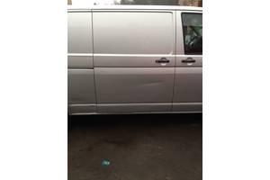 Двери боковые сдвижные Volkswagen T5 (Transporter)