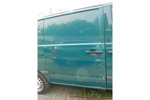 Двери боковые сдвижные Mercedes Vito груз.