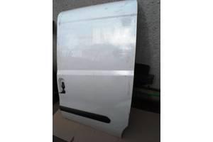 б/у Двери боковые сдвижные Fiat Doblo