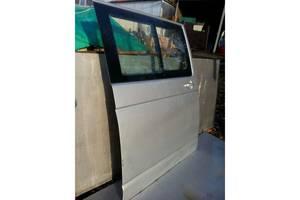 Дверь боковая сдвижная Volkswagen T5 (Transporter)