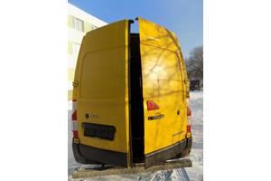 б/у Двери задние Renault Master груз.