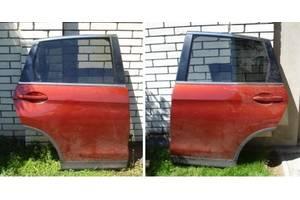 Двери задние Honda CR-V