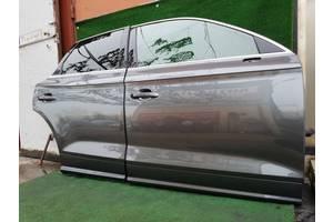 б/у Двери передние Audi Q5