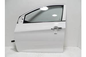 б/у Двери передние Kia Picanto