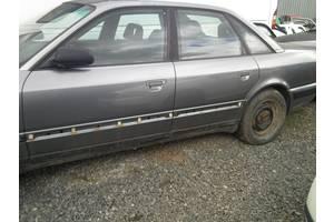 Двери передние Audi 100